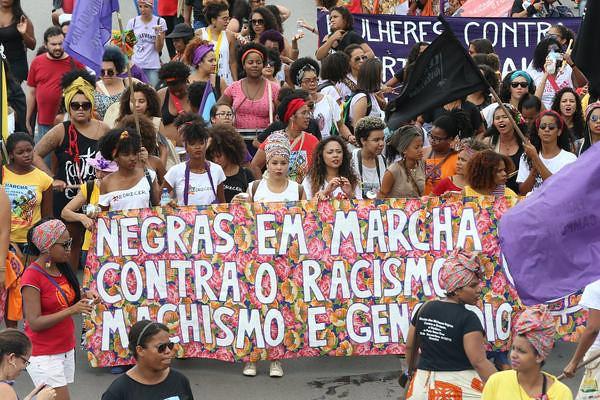 Novembro reforça a luta e a resistência das mulheres negras no Brasil