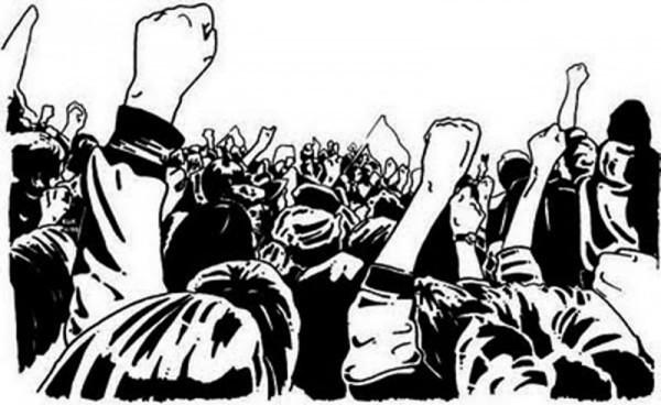 Durante encontro, advogados discutem manifestações populares e formas de resistência
