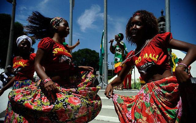 Articulação de movimentos promove atos em todo Brasil no Dia da Consciência Negra