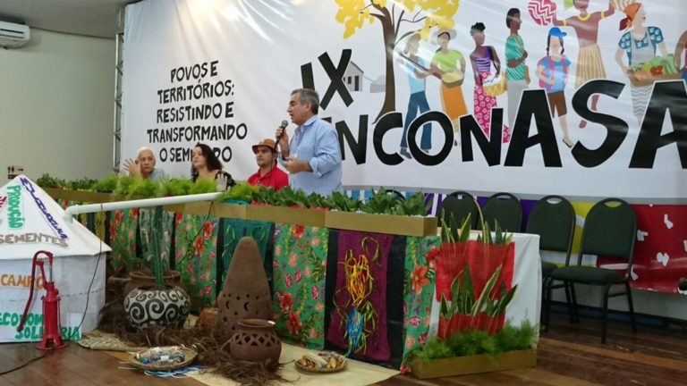 afirmam debatedores na abertura do IX EnconASA
