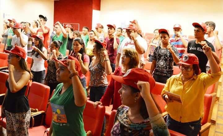 Educandos das Escolas do Campo do MST-CE concluem Curso de Agroecologia
