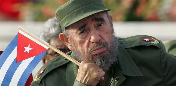 Semana será de mobilizações em Cuba em homenagem a Fidel
