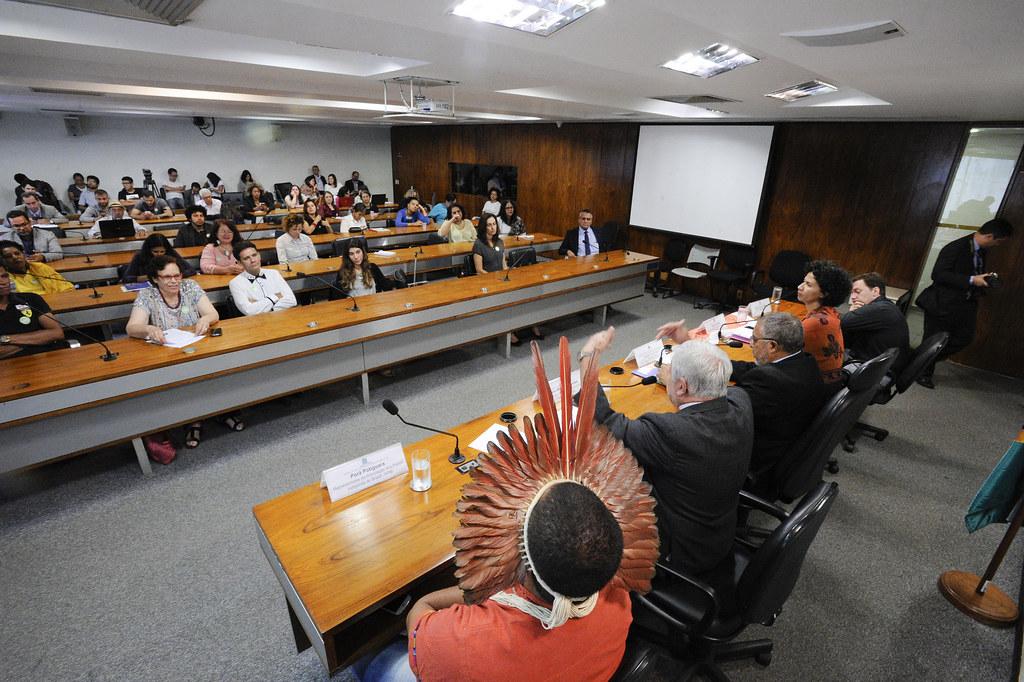 Audiencia pública no Senado debate direitos humanos. Foto Agência Senado.jpg