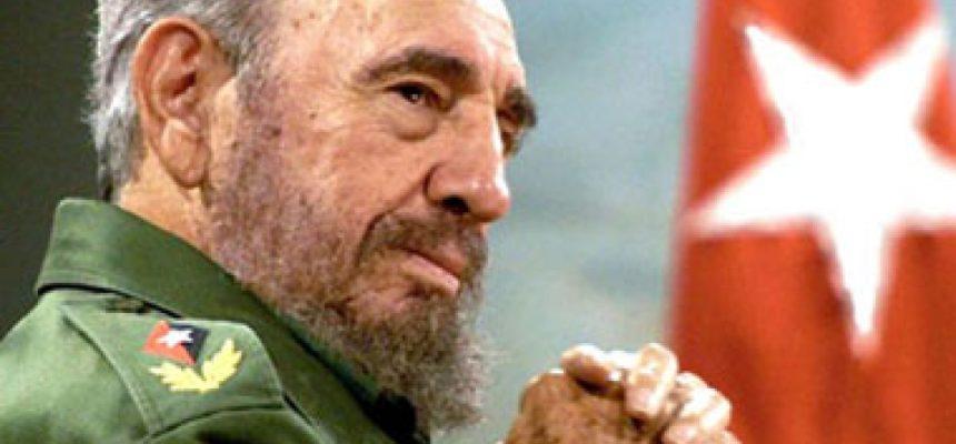 Um lado pouco conhecido de Fidel Castro