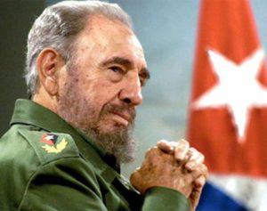 O aniversário de Fidel Castro e suas lições de solidariedade internacionalista