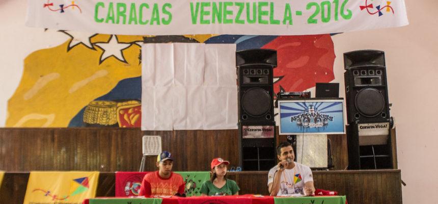 Acampamento Latinoamericano reúne jovens da CLOC – Via Campesina