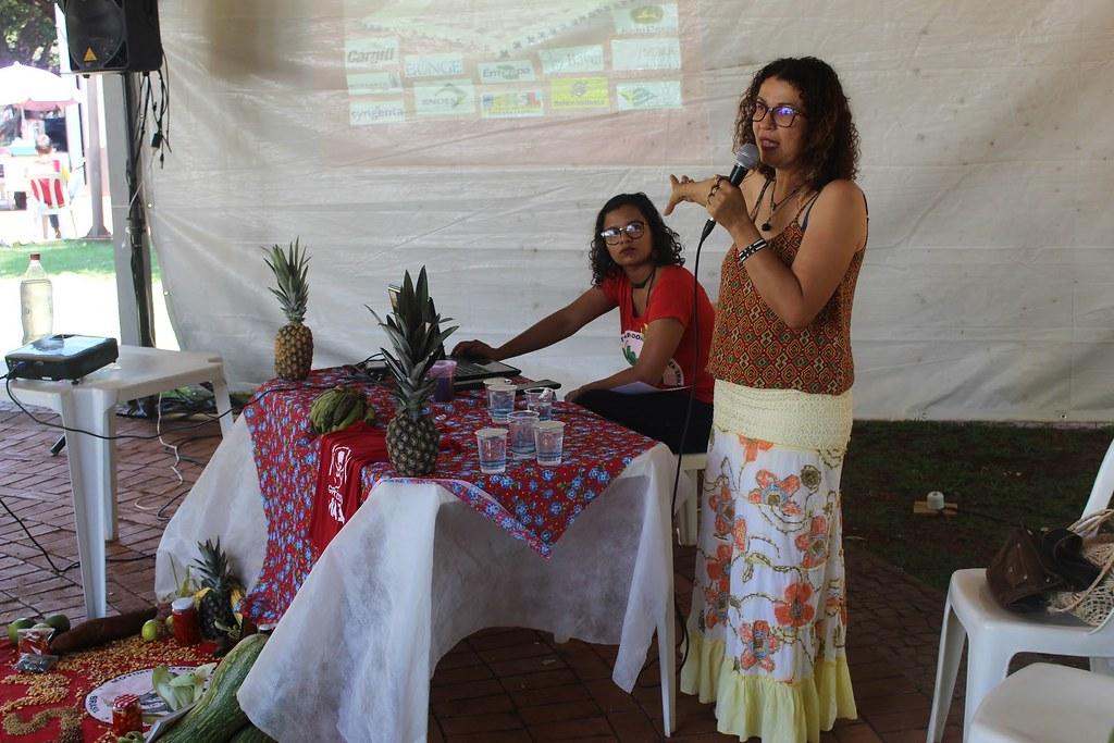 Sandra Procópio fala da importância da preservação ambiental_Foto Perteson Fernando.jpg