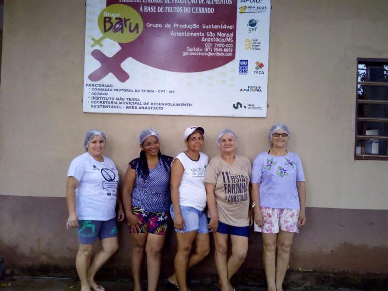 Sem Terra é a única brasileira premiada em Conferência Internacional
