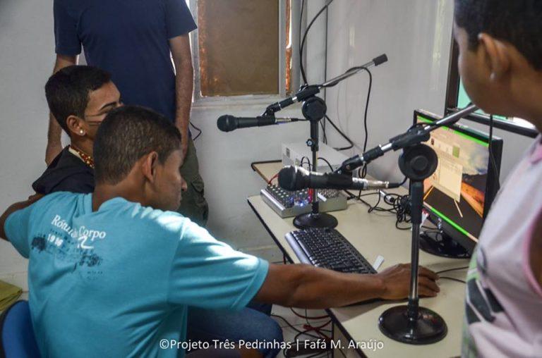 Rádio Aliança Educadora ocupa o latifúndio do ar no Sul da Bahia