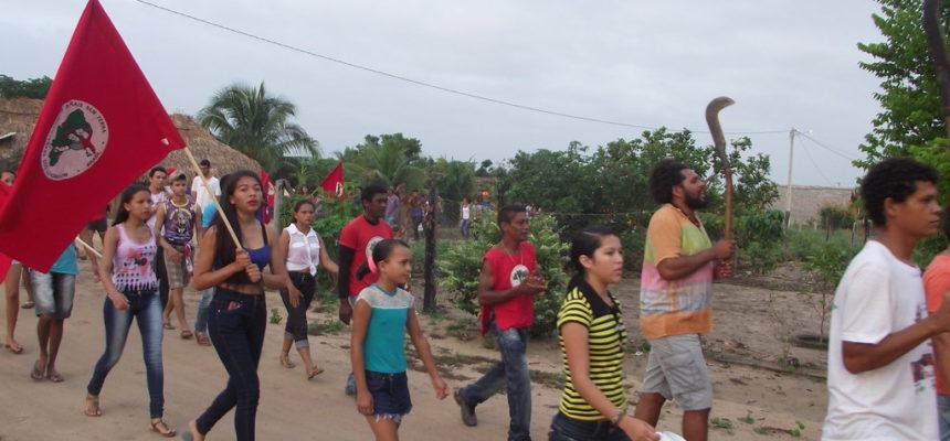 Símbolo de resistência no Maranhão, Assentamento Cipó Cortado festeja nove anos