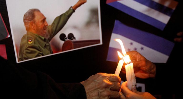 Stédile vai a Cuba representar o MST no funeral de Fidel Castro