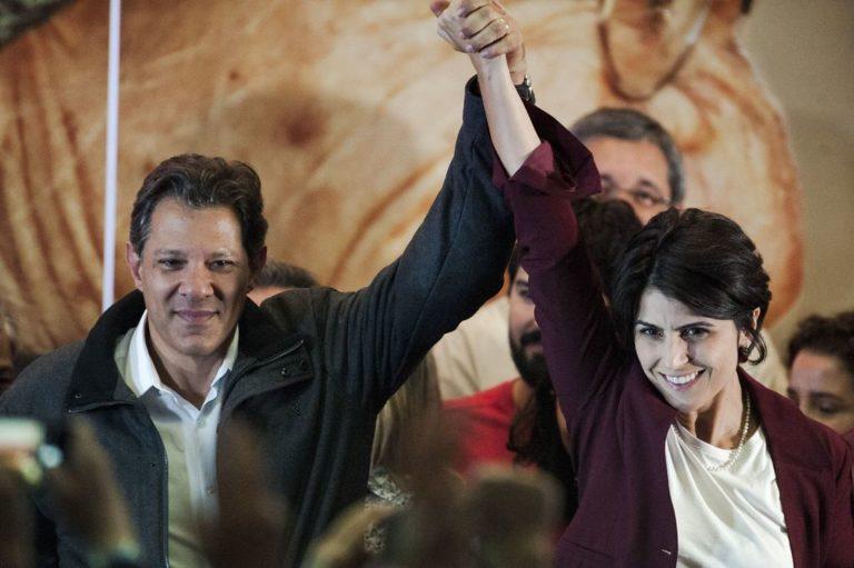 Posição política do MST em relação ao 2° turno das eleições presidenciais no Brasil