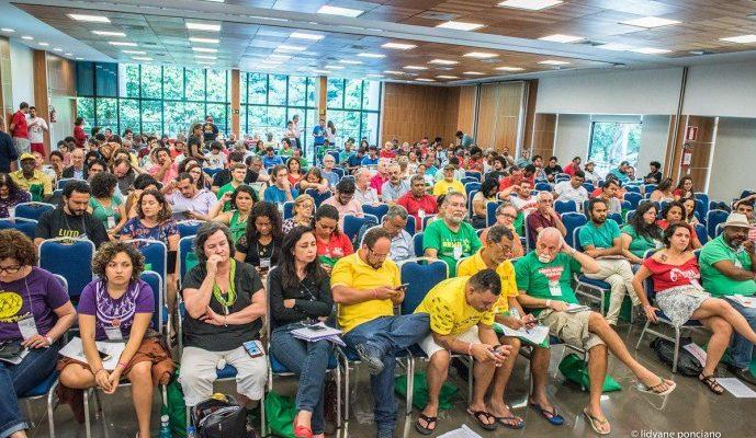 Carta de Belo Horizonte aponta rumo para o próximo período da FBP