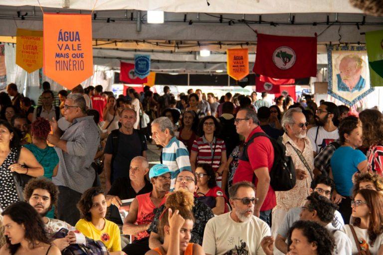 Décima edição da Feira da Reforma Agrária Cícero Guedes: solidariedade entre campo e cidade