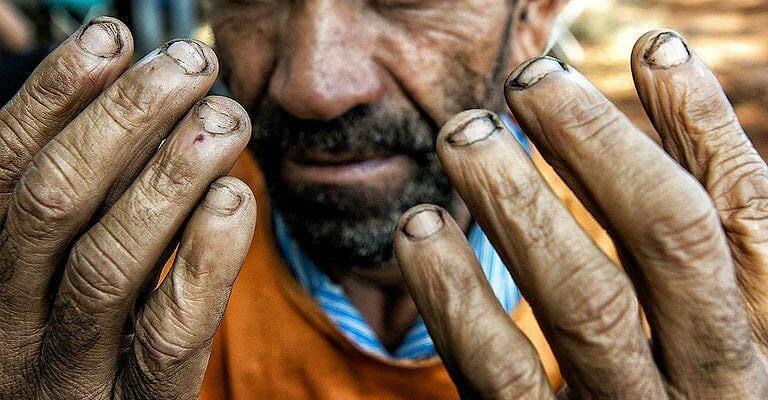 Se eleito, Bolsonaro vai barrar as desapropriações de terras denunciadas por trabalho escravo
