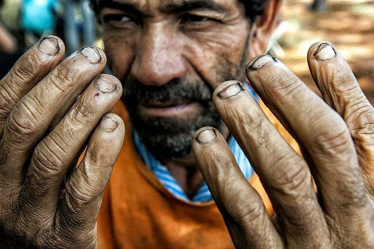Bolsonaro vai barrar as desapropriações de terras denunciadas por trabalho escravo