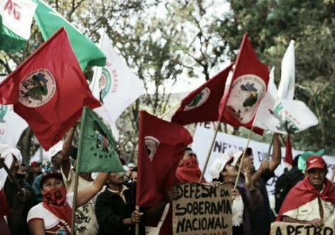 Movimentos do campo lançam manifesto contra a reforma da previdência
