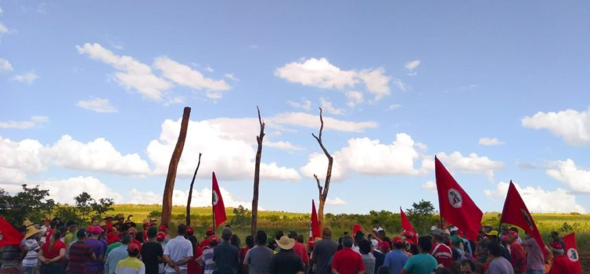 Herdeiros da Luta: uma homenagem à Revolta de Porecatu