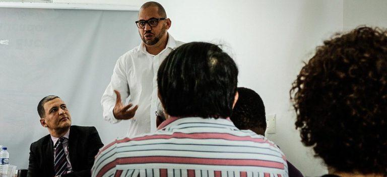 Garantia de direitos é tema da 1º Conferência de Saúde do Trabalhador na Bahia