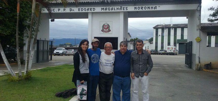 Após decisão do TJ, Sem Terra é libertado em São Paulo