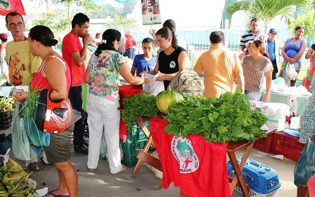 Haddad promete redução de agrotóxicos, transição ecológica e fortalecimento da agricultura familiar