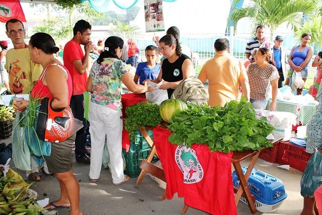 transição ecológica e fortalecimento da agricultura familiar