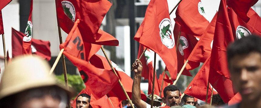 Em Nota, MST manifesta repúdio ao julgamento do pedido de habeas corpus do militante Luiz Borges