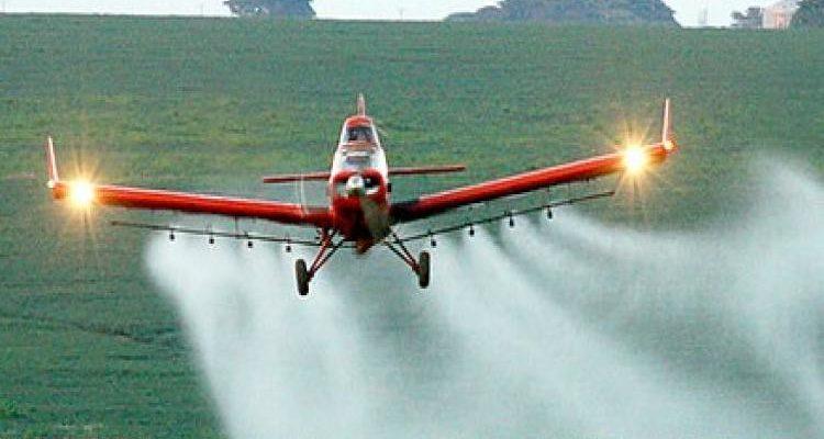 Proibição da pulverização aérea de agrotóxicos no Ceará: direito e conquista dos povos do campo