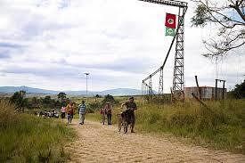 Moção de apoio à ocupação da antiga usina Ariadnópolis quilombo Campo Grande