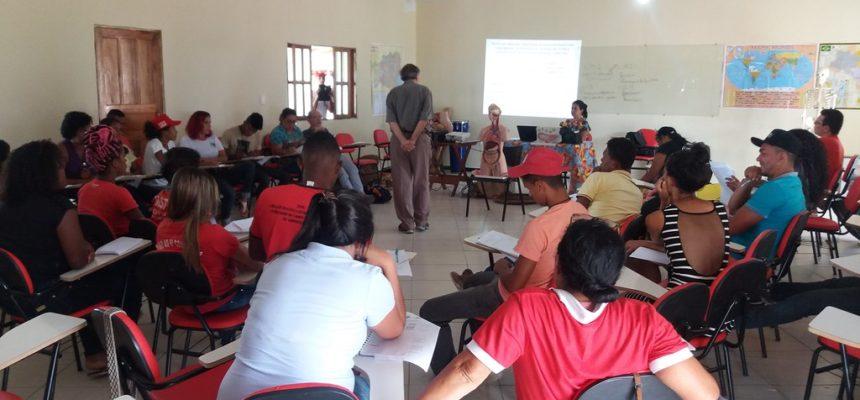 Agroecologia e saúde são temas de Seminário no Extremo Sul da Bahia