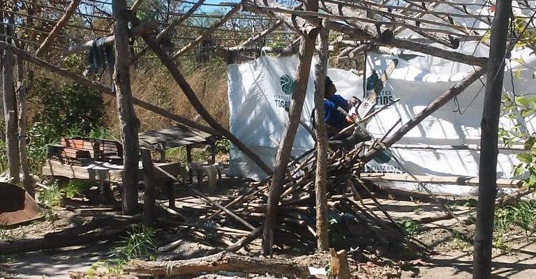 Em Tocantins, famílias Sem Terra sofrem ameaça de despejo