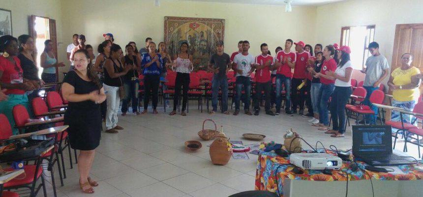 MST realiza formação para erradicar o analfabetismo na Bahia