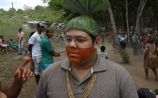 Artigo: um ministro da Justiça a serviço dos Ruralistas