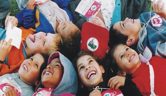FONEC emite nota de apoio ao MST e às crianças Sem Terrinha