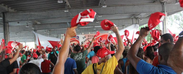 MST realiza 29º Encontro Estadual e comemora 30 anos de luta na Bahia