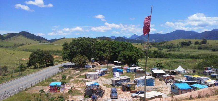 Famílias Sem Terra comemoram a aprovação de Unidade Pedagógica no Rio de Janeiro