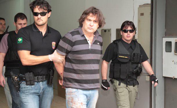 Ex-presidente da UDR é condenado a 34 anos de prisão no Paraná