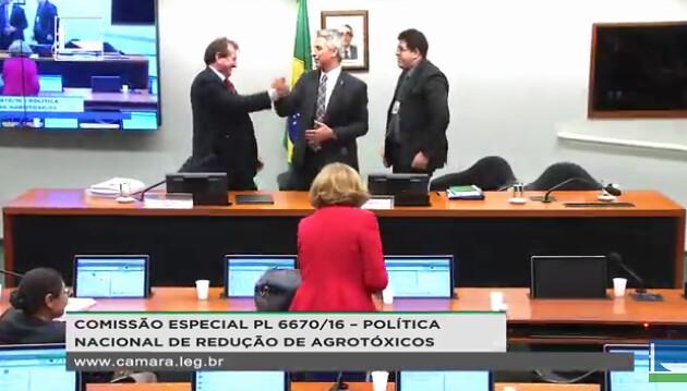 PNaRA é aprovada na Comissão Especial da Câmara