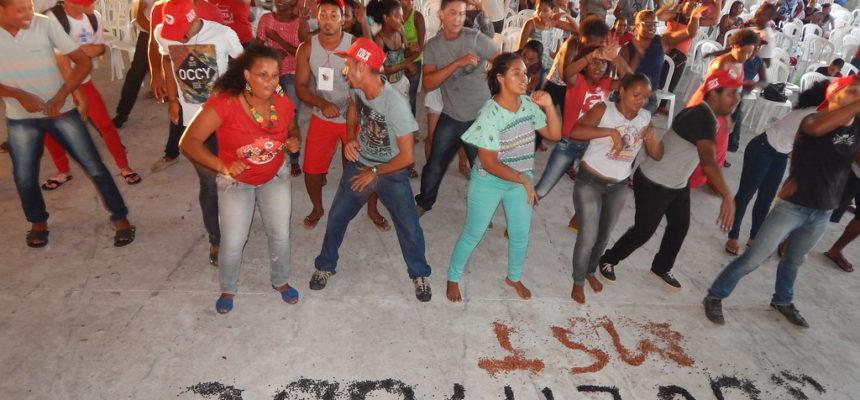 Juventude Sem Terra aponta desafios para o próximo período de luta
