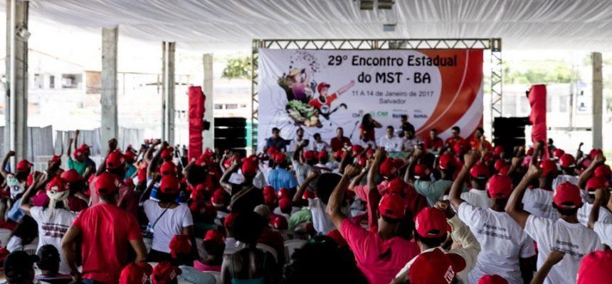 MST na Bahia se levanta contra LGBTfobia