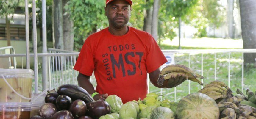 Gastronomia: Cores, cheiros e gostos que contam a importância da Reforma Agrária