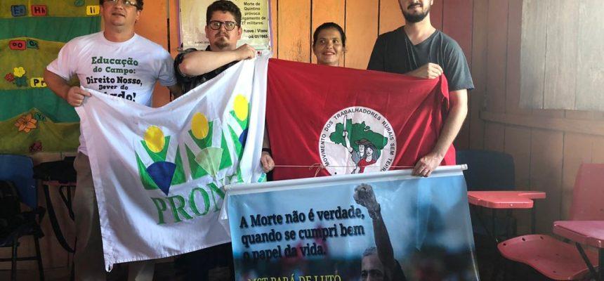 No Pará, primeira turma de Geografia Agrária conclui Licenciatura