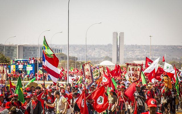 """Jaime Amorim: """"Lula precisa estar livre para trazer esperança e o direito de sonhar"""""""