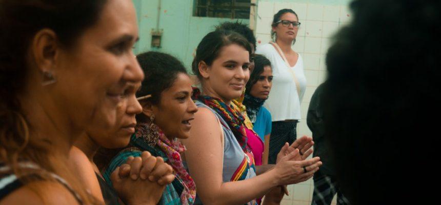 Mulheres Sem Terra reafirmam a identidade revolucionária em curso
