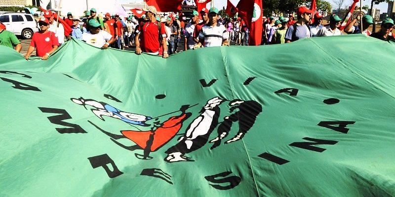 17Abril |Dia Internacional de  Luta Camponesa 2019: Direitos Camponeses Já! Com Reforma Agraria e Justiça Social