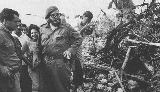 Playa Girón: A primeira derrota do imperialismo na América Latina