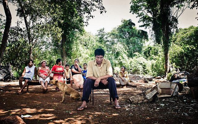 Reconhecimento de terras indígenas pode ser paralisado no Brasil
