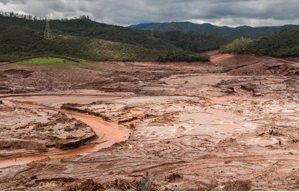 Em MG, Tribunal de Justiça suspende ações contra a Samarco