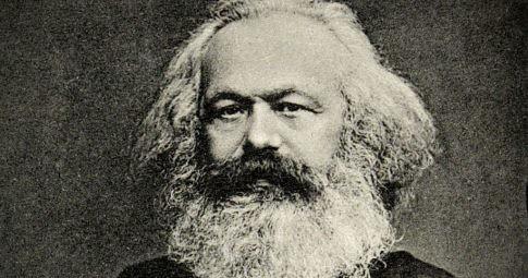 7 livros de Marx já publicados pela Editora Expressão Popular