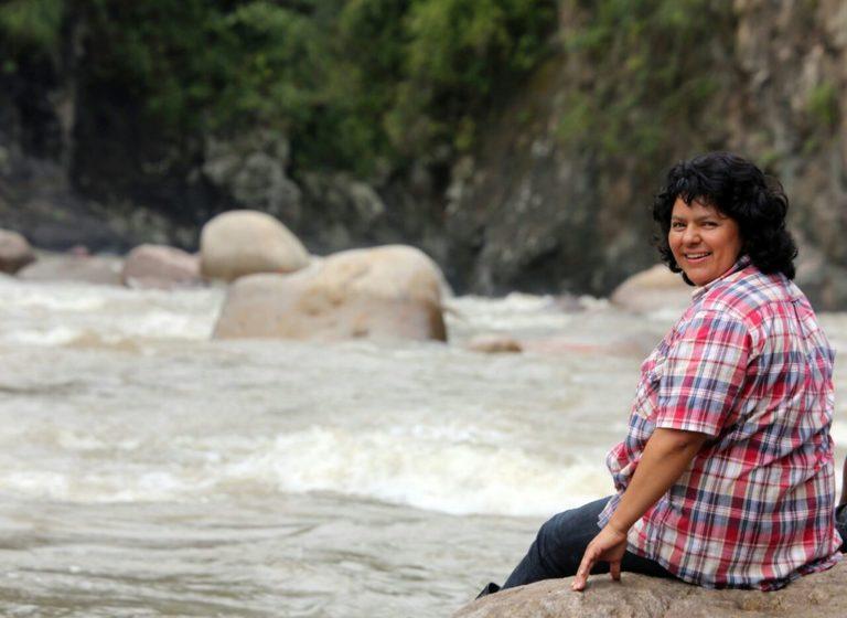 Berta Cáceres: um ano de impunidade